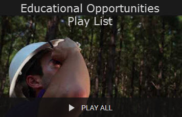 Ed Opportunities Play List