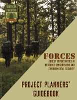 FORCES Project Planners Guidebook